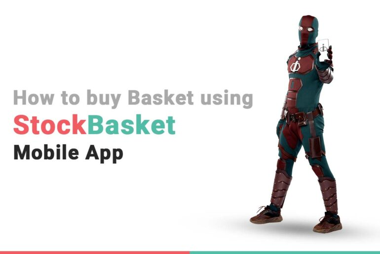 How to Buy a StockBasket