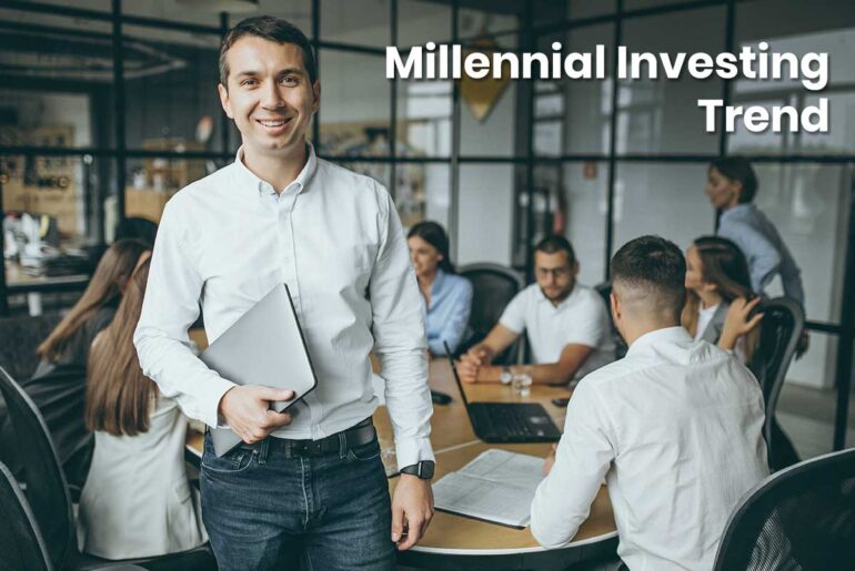 Millennial Investing Trend