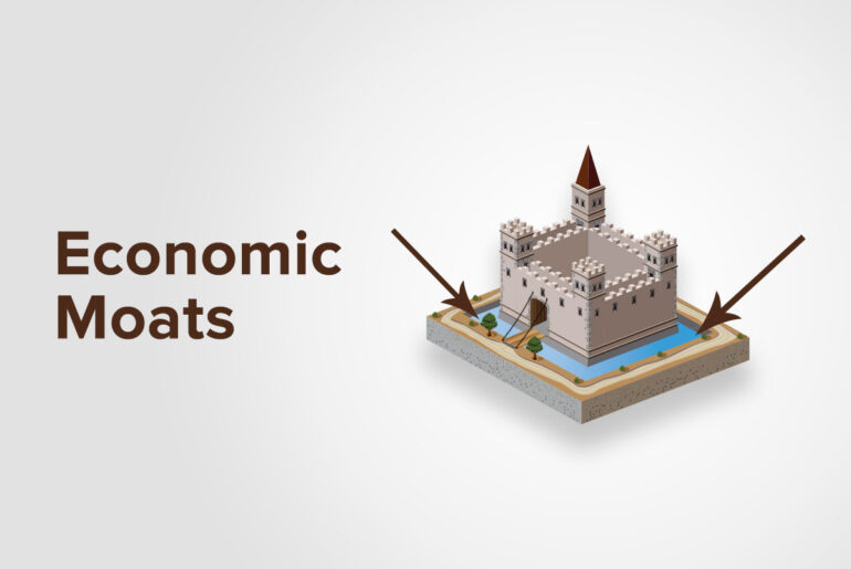 What is an Economic Moat?3 min read